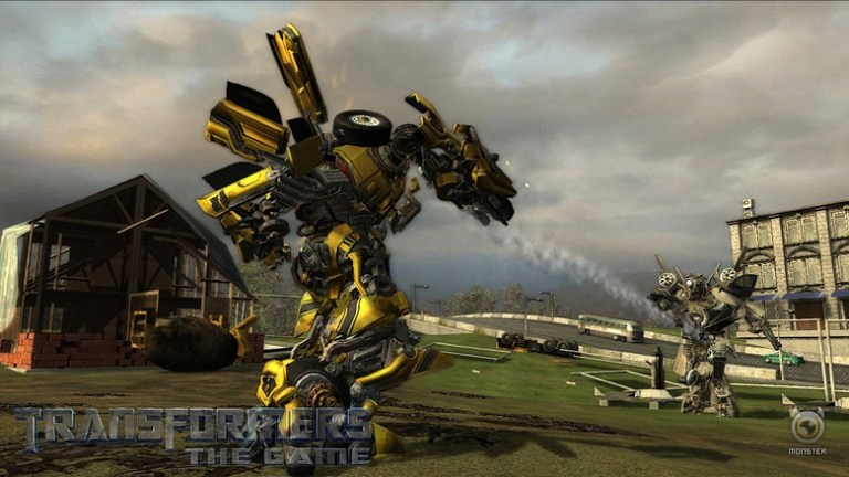 Exclusive Transformers 'Cybertron Edition' Hitting The 360