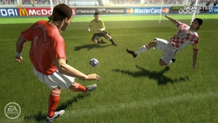 FIFA 06: Road to FIFA World Cup Review