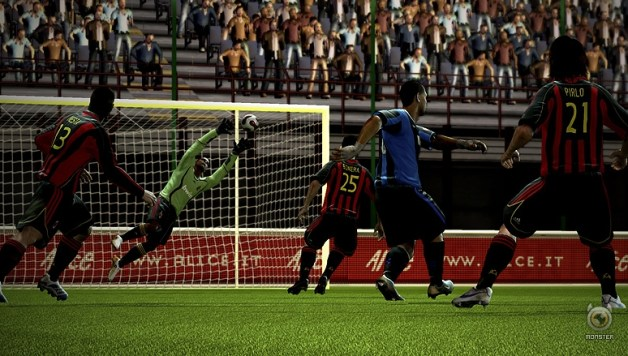 FIFA 07 Preview