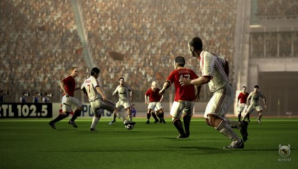 FIFA 07 Q&A
