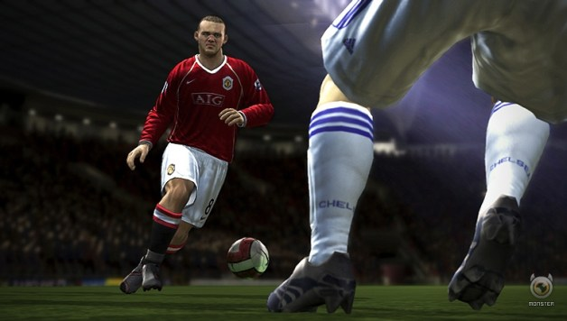 FIFA 08 Review
