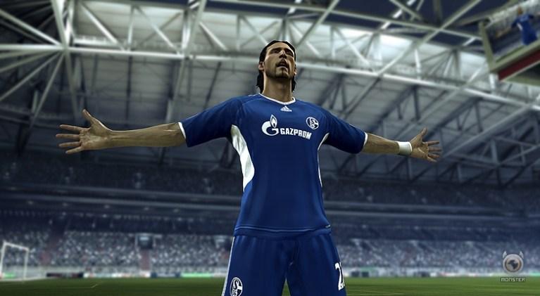 FIFA 09 Tournament QF's
