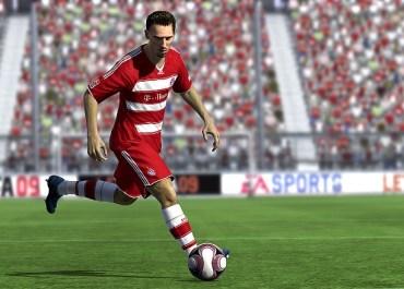 FIFA 09 Tournament - ROUND 1 FIXTURES