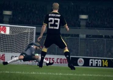 FIFA 14 - Ultimate Team Trailer - Legends