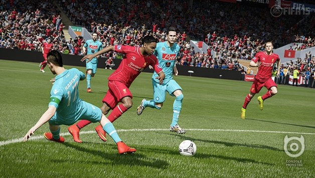 FIFA 15 trial available to EA Access members later today