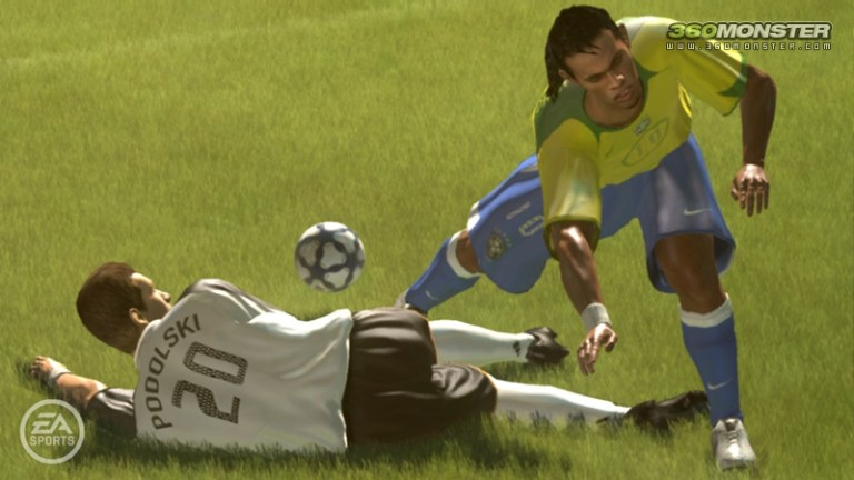 FIFA 2006 Preview