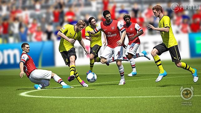 FIFA Hits The 1 Billion Mark