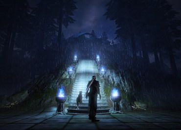 Fable 2 DLC - See the Future (360) Review