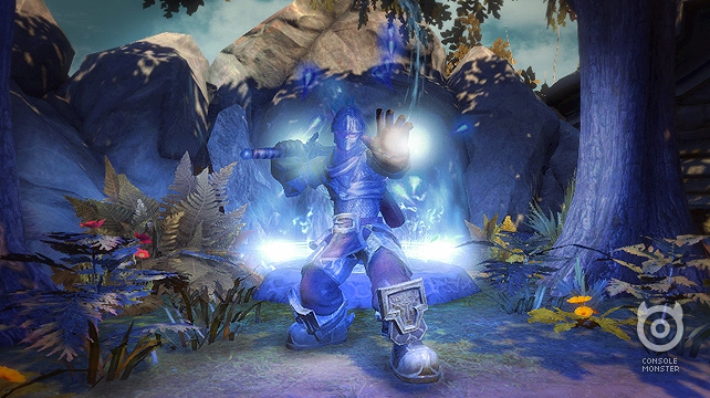 Fable Anniversary Preview