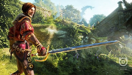 Fable Legends will be free-to-play