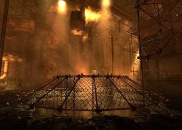 Fallout 3 - Mothership Zeta Review