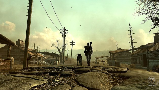 Fallout 3 for 360 and PS3