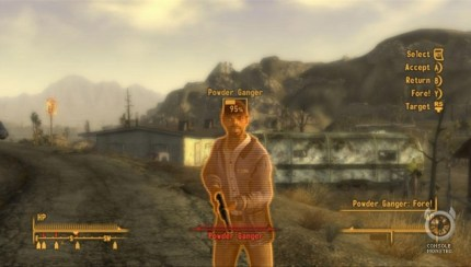 Fallout New Vegas Collectors Edition revealed