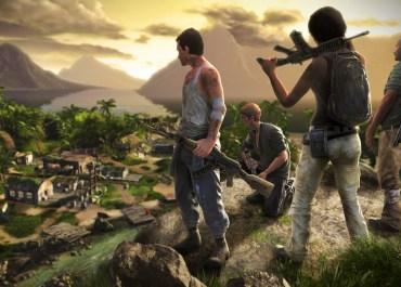 Far Cry 3 - Co-op Gameplay Walkthrough