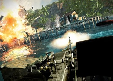 Far Cry 3 Trailer - Learn to Survive