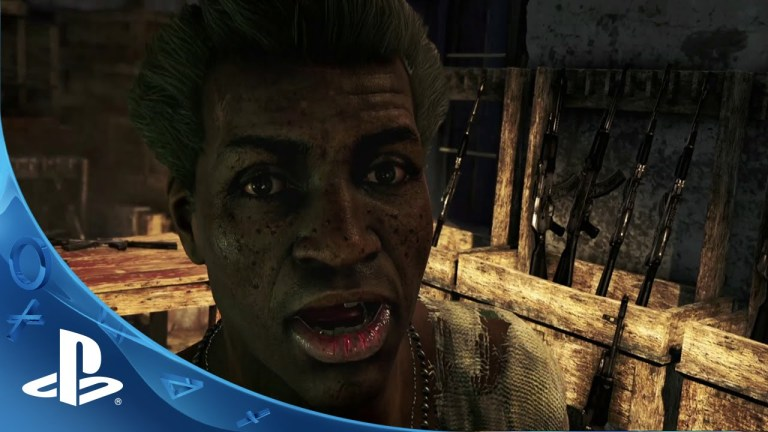 Far Cry 4 - Weapons of Kyrat Trailer