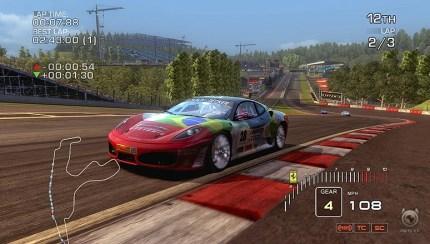 Ferrari Challenge Receives Update