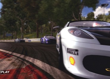 Ferrari Challenge Review
