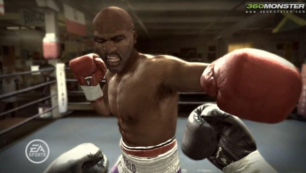 Fight Night Round 3 Soundtrack revealed