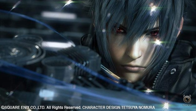 Final Fantasy Versus XIII still a go