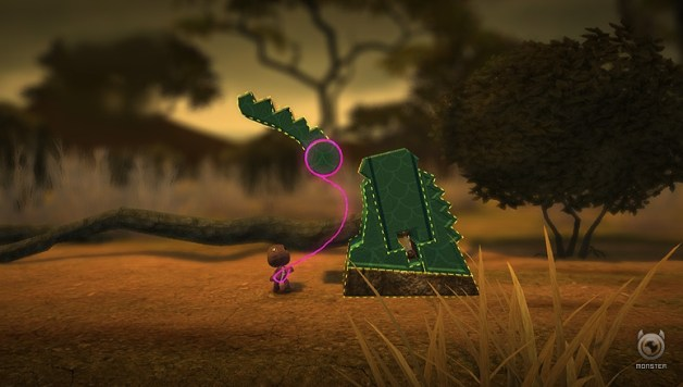 First batch of LBP DLC gets announced