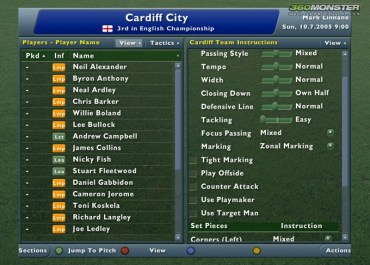 Football Manager 06 to require HDD