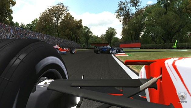 Formula One: Championship Edition Review