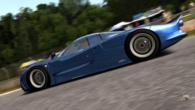 Forza 2 Screenshots
