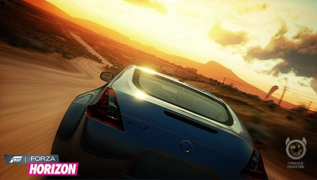 Forza Horizon - Rally DLC  Review