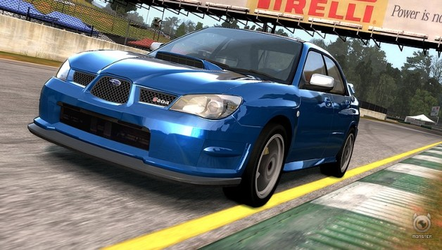 Forza's 2 Japanese Cars Announced
