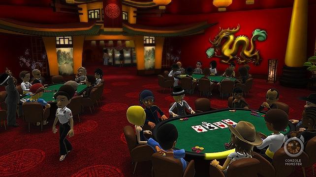 Full House Poker Review
