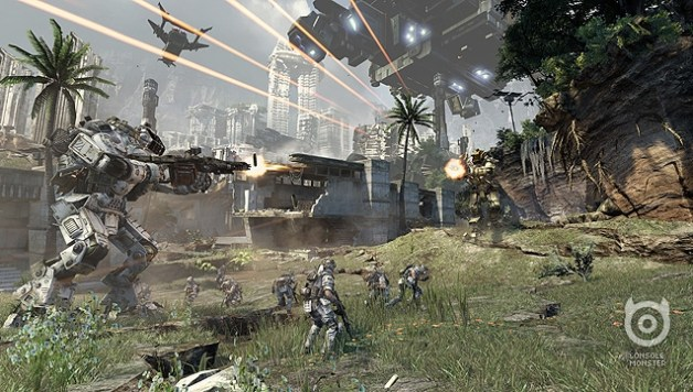 GAME details Titanfall midnight launch plans