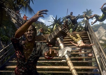 GOTY Dead Island About to Make an Appearance