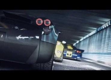 GRID 2 - Launch Trailer