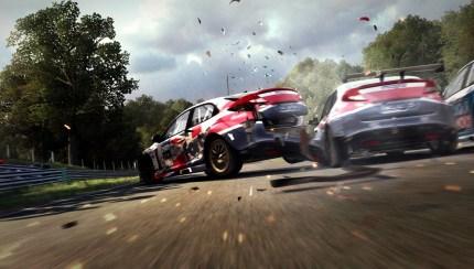GRID Autosport - Touring Gameplay