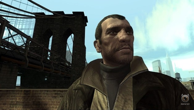 GTA IV - 360 Downloadable Content