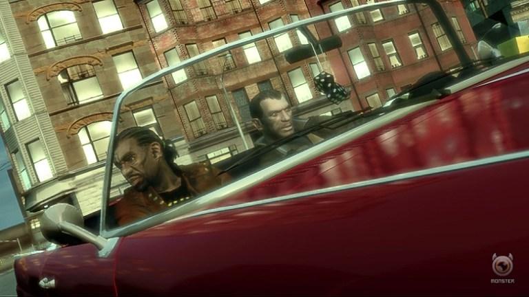 GTA IV: The Ballad of Gay Tony for October
