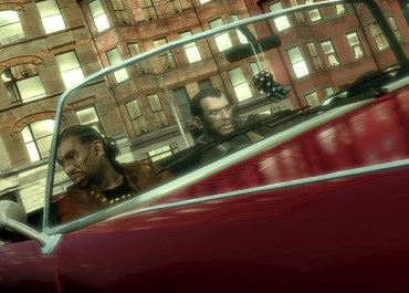 GTA IV: The Ballad of Gay Tony for October