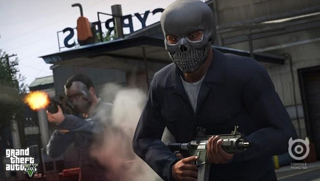 GTA Online update 1.10 - massive list of changes released