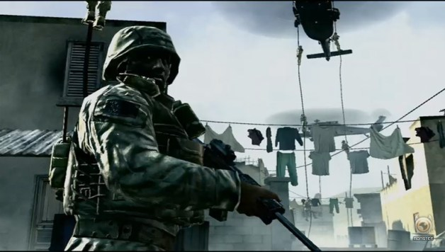 Gamer arrested after threat on Call of Duty 4.