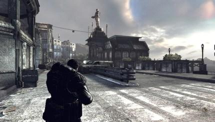 Gears of War 2 release date! 14th November 08?