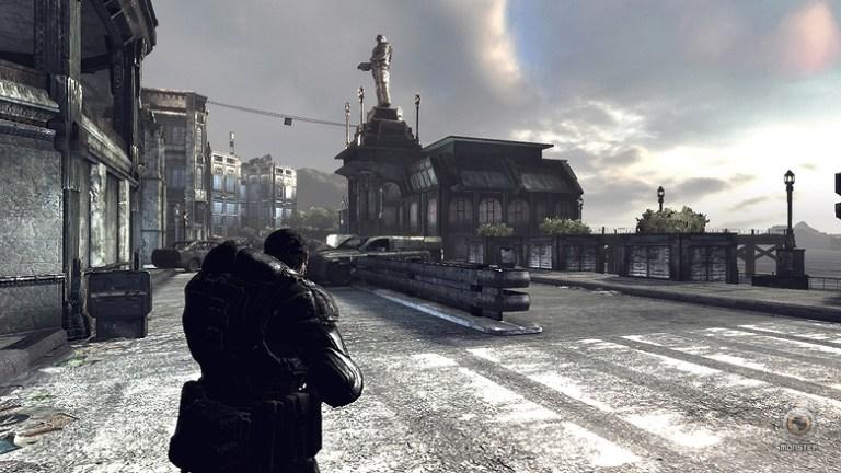 Gears of War 2 showing some lovin' in February