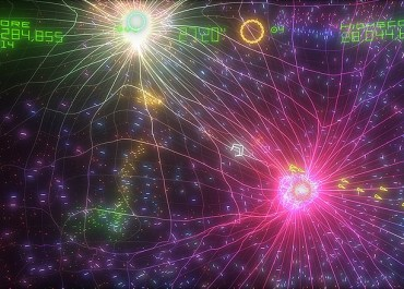 Geometry Wars 2 Review