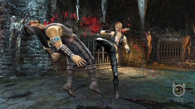Get the Original Mortal Kombat Songs