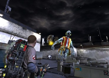 Ghostbusters: The Video Game (PS3) Review