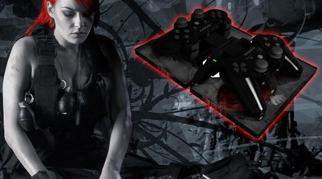 GioTeck PlayStation 3 AC-1 DualFuel Ammo Clip Premium Review
