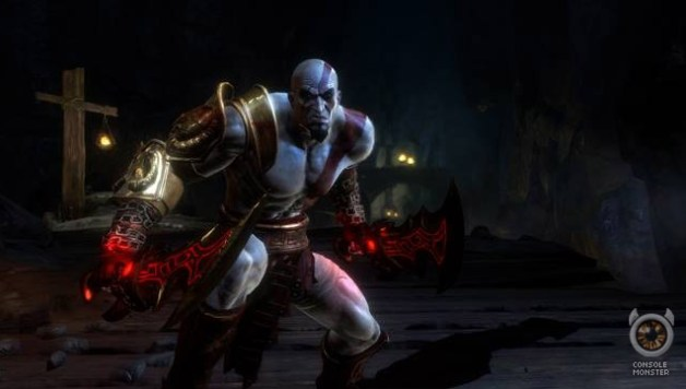"God Of War To Finish On ""Very Epic Bang"""