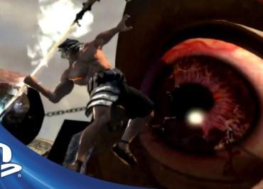 God of War: Ascension - Multiplayer Combat Trailer