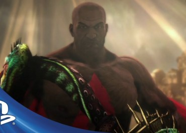 God of War: Ascension - Unchained - The Big Reveal