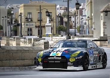 Gran Turismo 6 Goodwood Hill Climb Track Unveiled